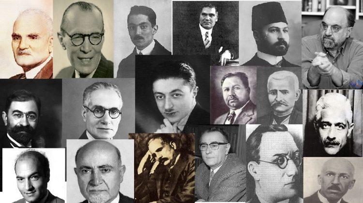 چرا صدای روشنفکری در ایران شنیده نمی شود؟ tardidgah.com